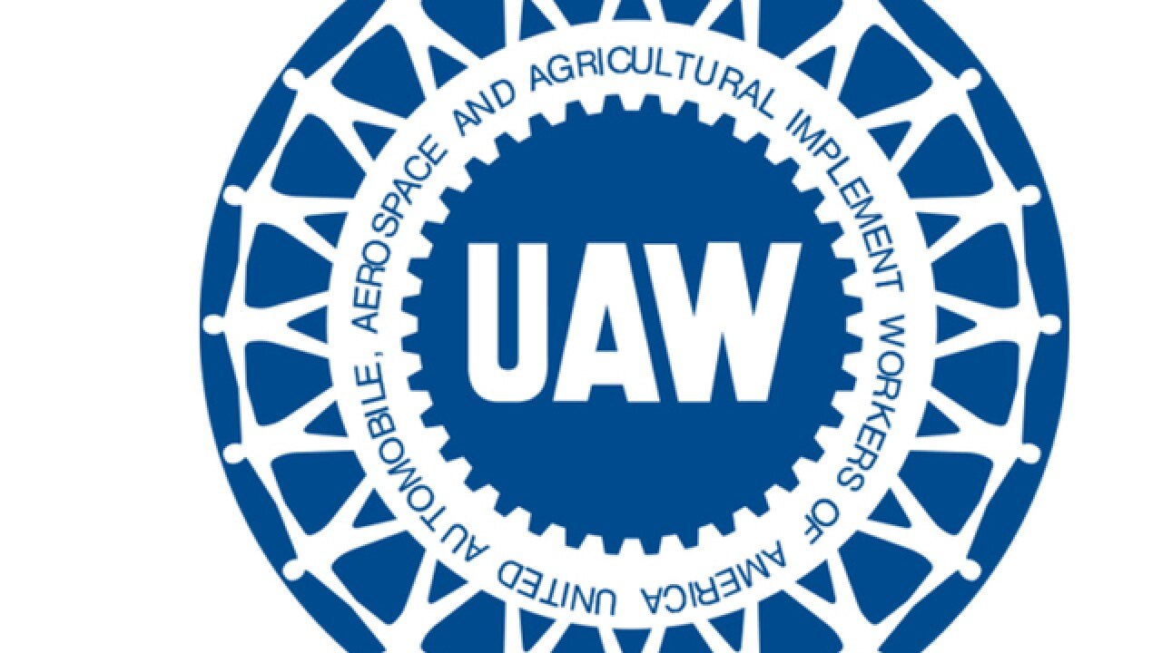 Proposed class-action suit filed against Fiat Chrysler, UAW