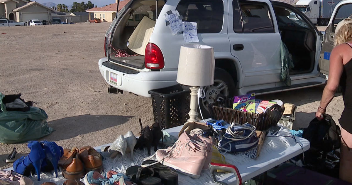 End of eviction moratorium could mean more living in vehicles on Southern Nevada streets