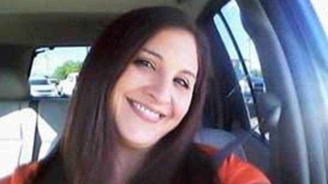 Woman killed in crash with car thieves ID'd