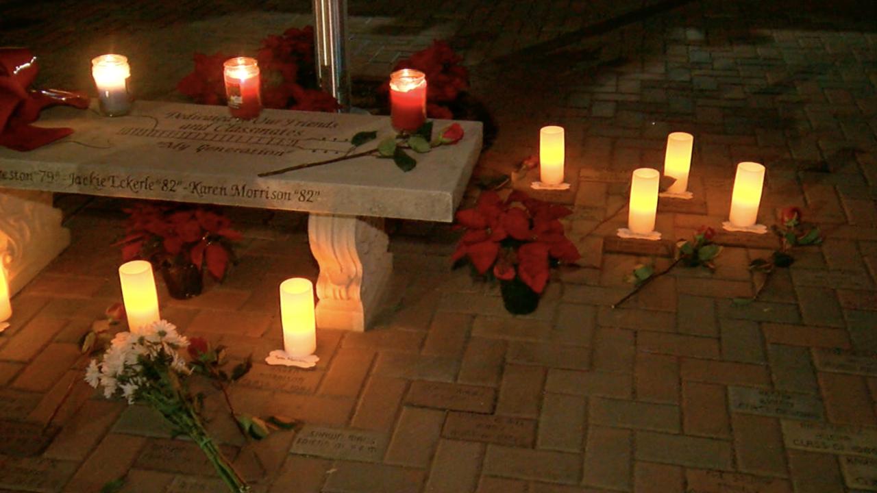 PEM memorial for Finneytown students