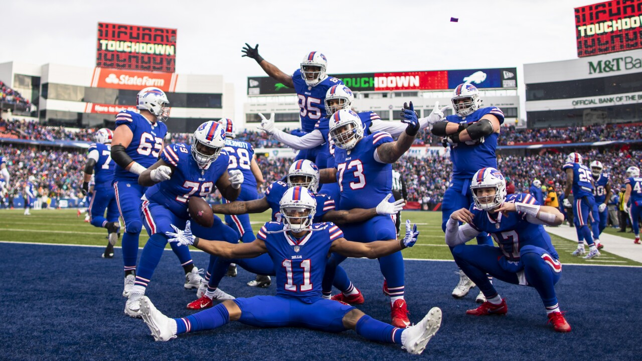 Buffalo Bills announce single game tickets on sale May 14th