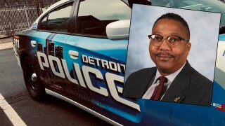 DPD's James Fleming, the former director of 911 communications
