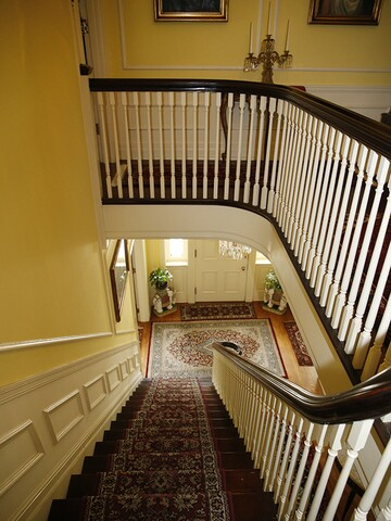 Home Tour: College Hill estate is a showplace of history