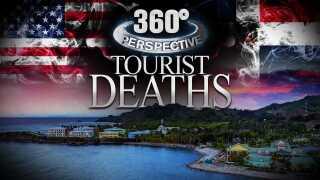 360 Tourist Deaths