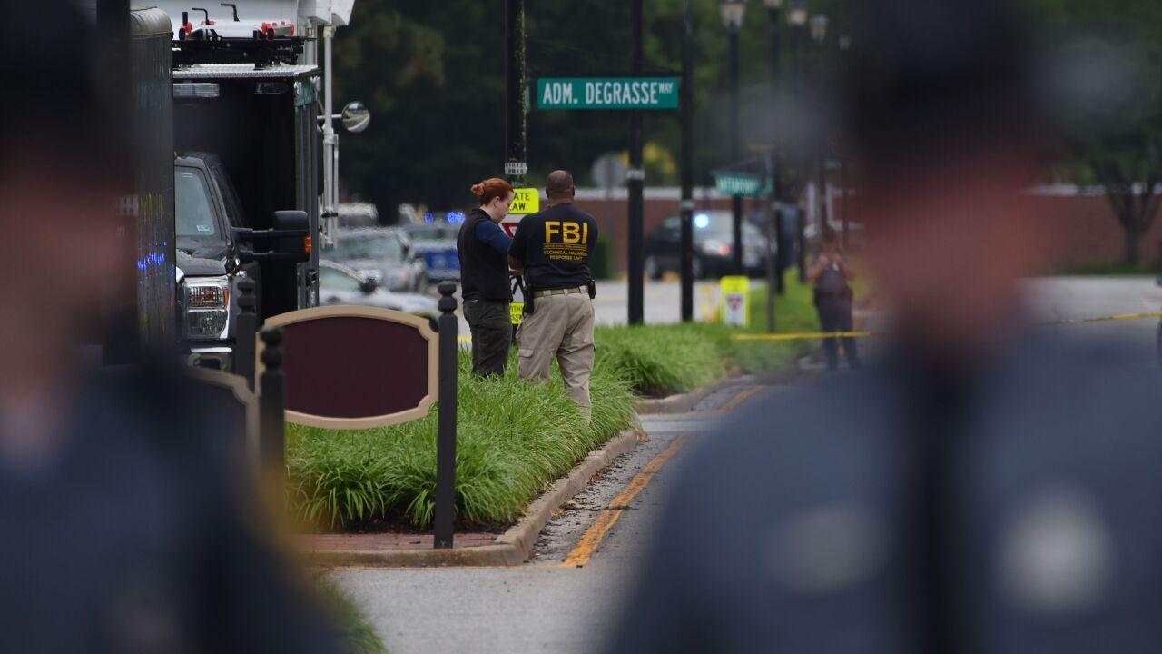Virginia Beach gunman's family: 'Focus on thevictims'