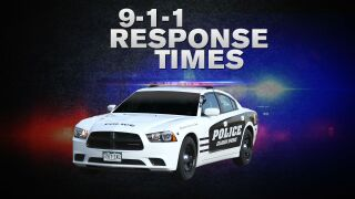 News 5 Investigates: CSPD improves response times after coding thousands of urgent calls as lower priorities