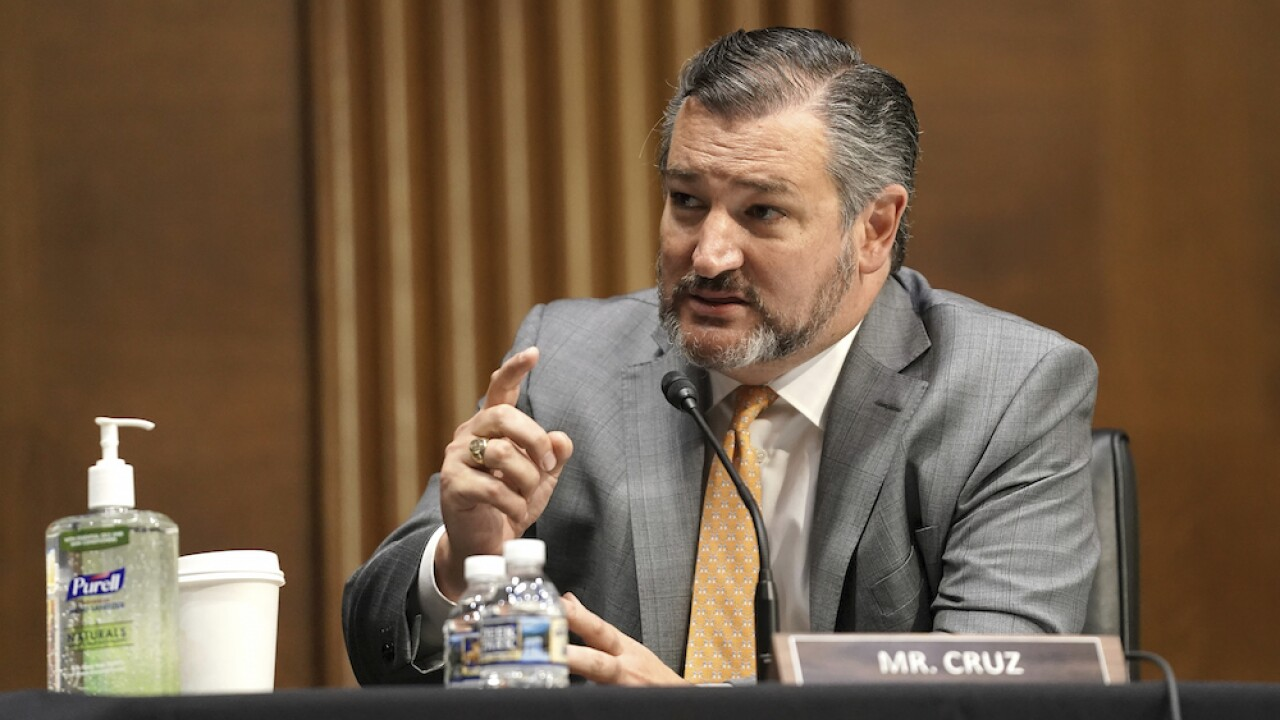 Sen. Ted Cruz calls for a criminal investigation into Netflix film 'Cuties'