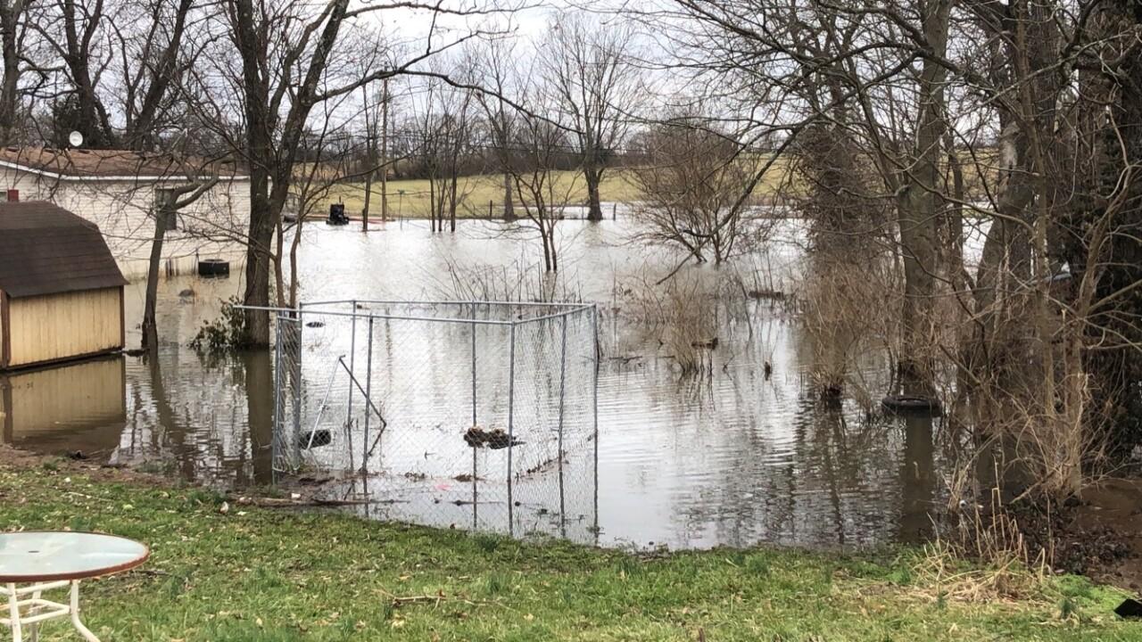 burgin flood more