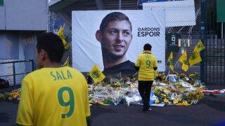 Soccer FIFA Sala Claim