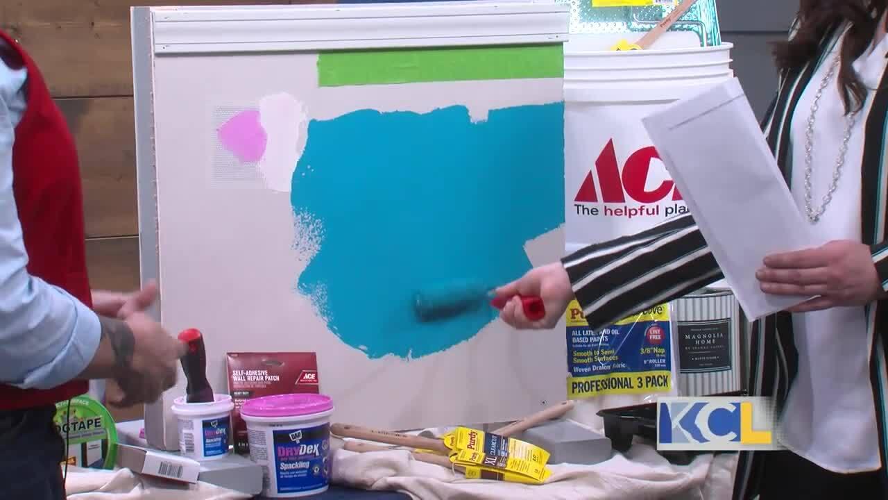 ace paint supplies