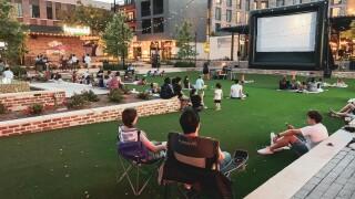 Century Square Cinema
