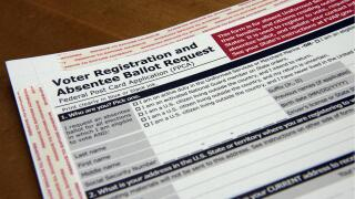 Wisconsin Election Commission reports thousands of absentee ballots not returned
