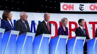 Democratic debate roundup: Biden says he and his son have done nothing wrong