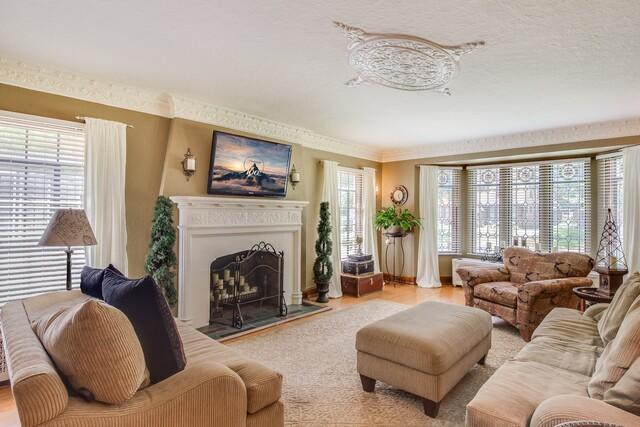 Check out this fabulous restored University District Tudor home for sale