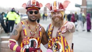 Redskins HogFarmers