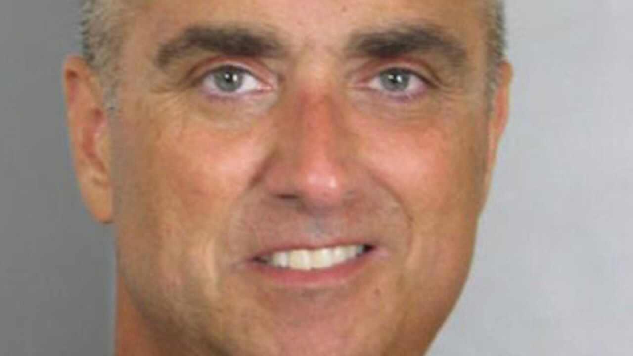 Virginia mayor arrested in meth, sex sting