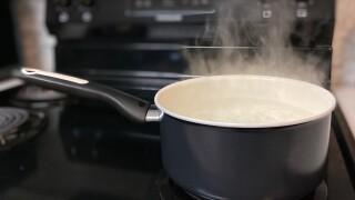 water-boil