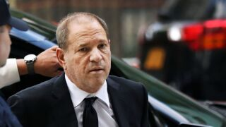 Weinstein trial: Accuser in LA case to testify in New York
