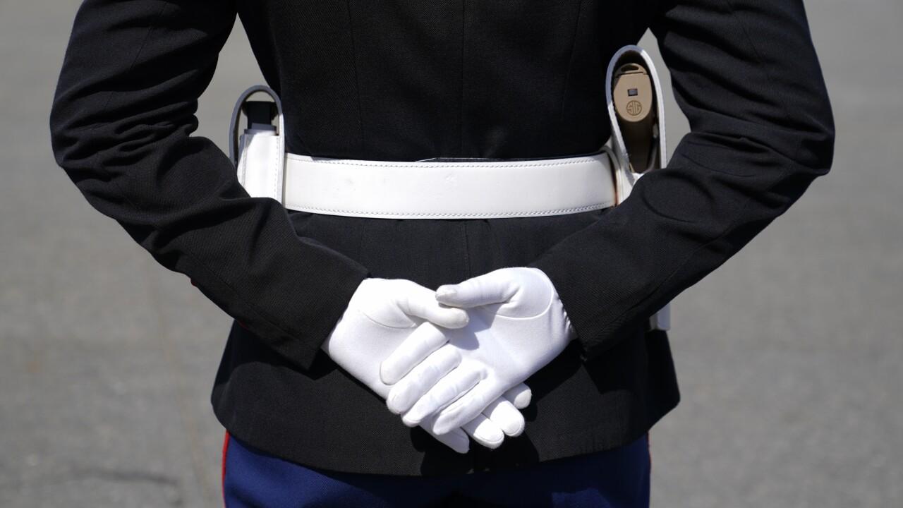 Military Marine