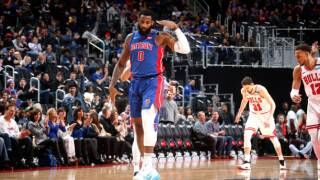 VIDEO: Andre Drummond ejected against Chicago