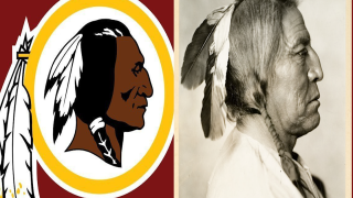 Washington NFL will change name and Blackfeet Nation chief inspired logo
