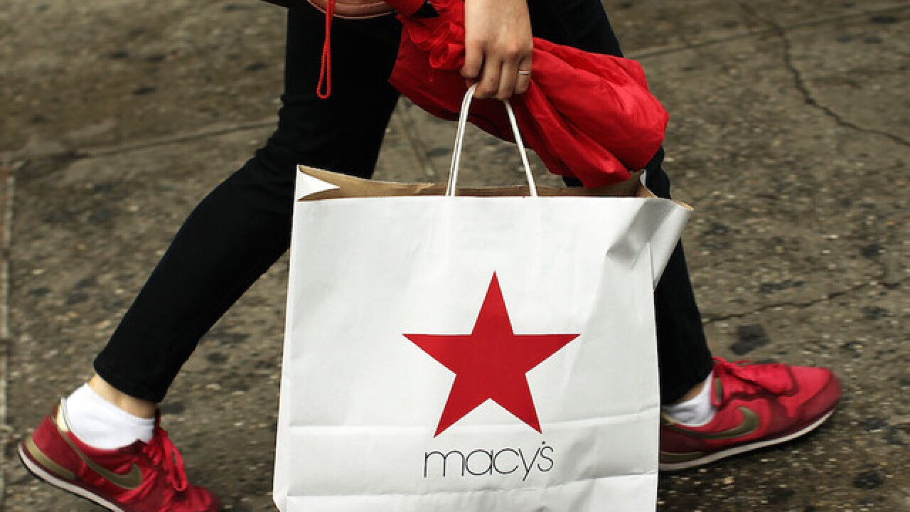 CityPlace Macy's to close