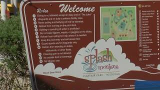 Splash Montana preparing to open for the season