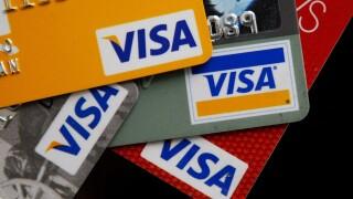 Higher credit limits help improve credit acores