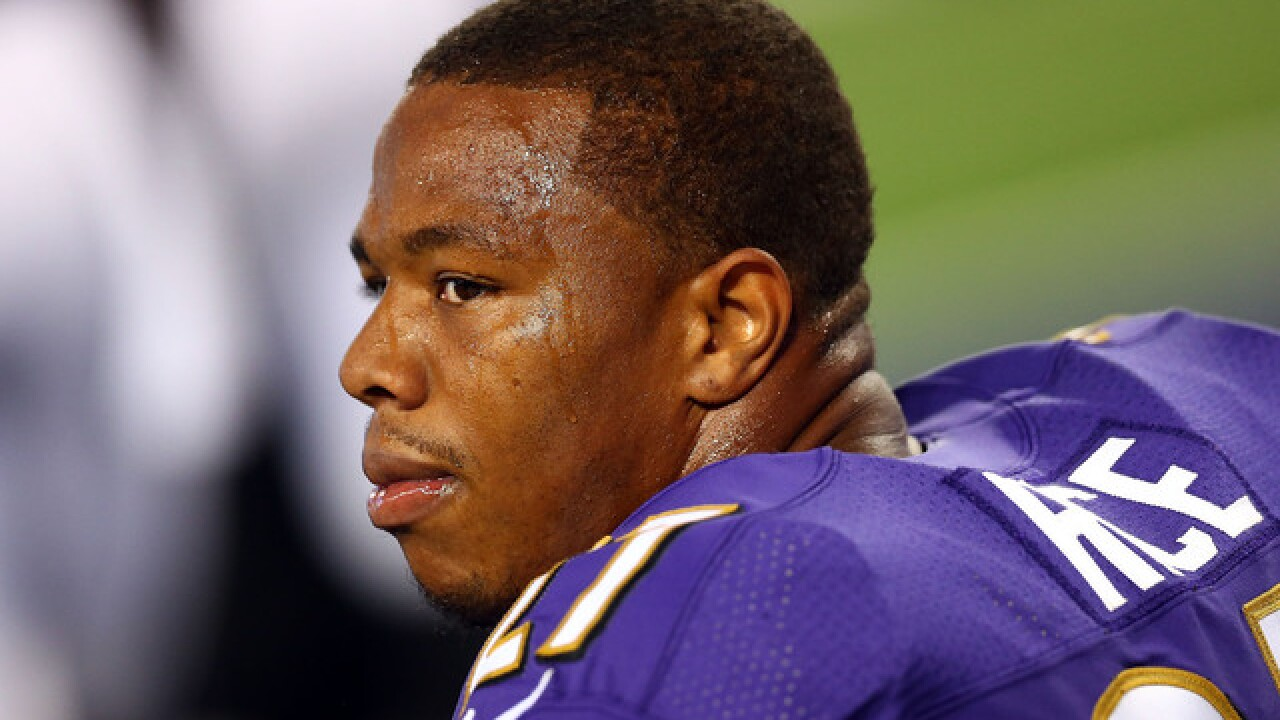 16 athletes who lost endorsements after scandals