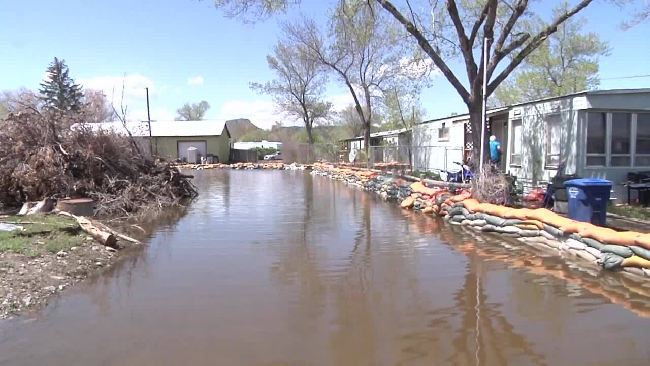 Lewis and Clark Country asks residents to prepare for flood season