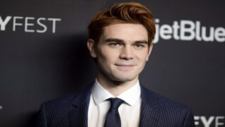 'Riverdale' Star KJ Apa Welcomes First Child With Model Clara Berry