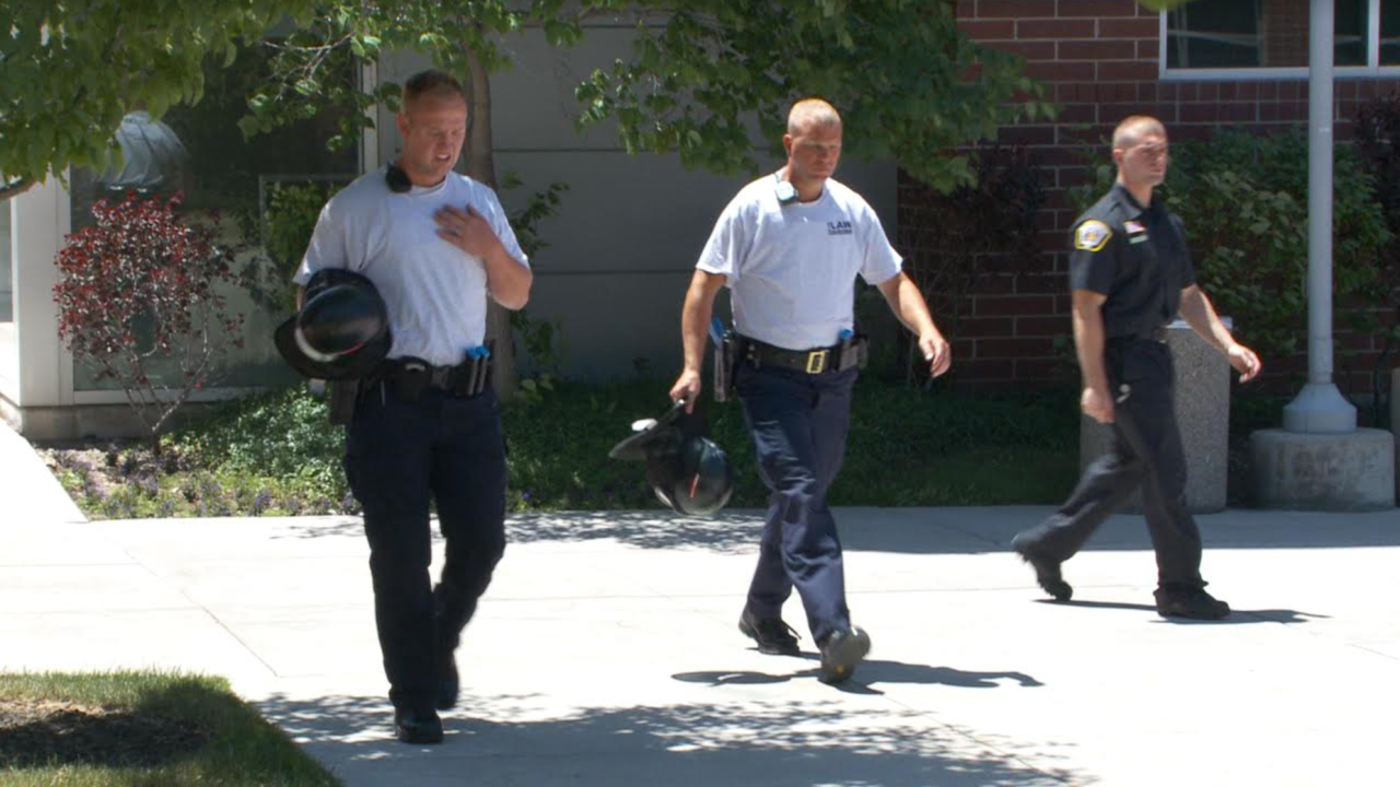 Police cadets in Utah will learn new defense tactics, de-escalation and checking theirbias