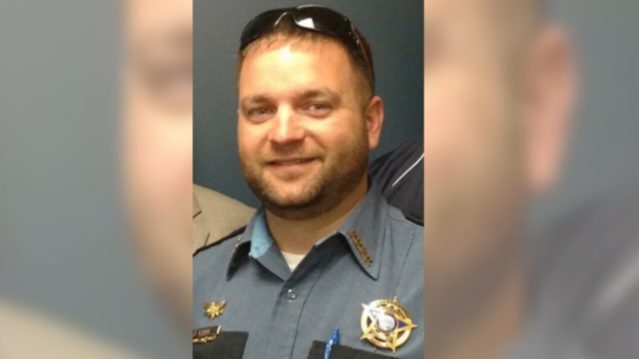 Sheriff Says They 'Lost A Hero' When Deputy Was Killed