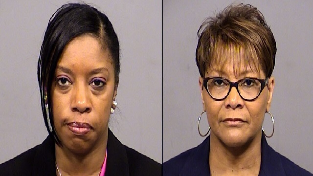 CALL 6: IPS pays legal fees for ex-employees accused of failing to report abuse
