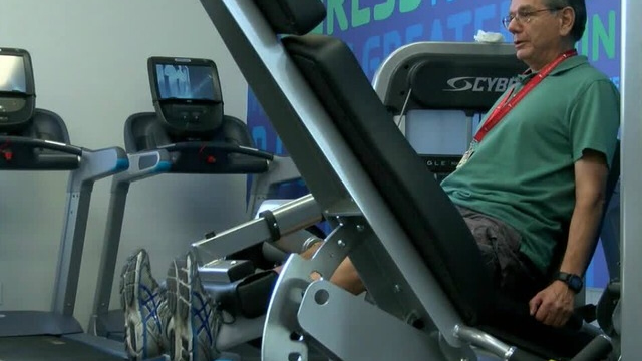 South Bay YMCA reopens after 3-month renovation