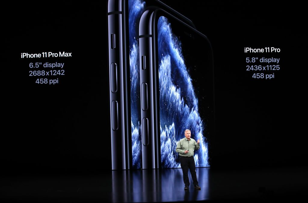 iPhone 11: A first look at Apple's newest iPhone