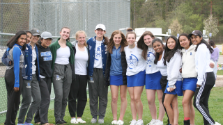 Rochester High tennis