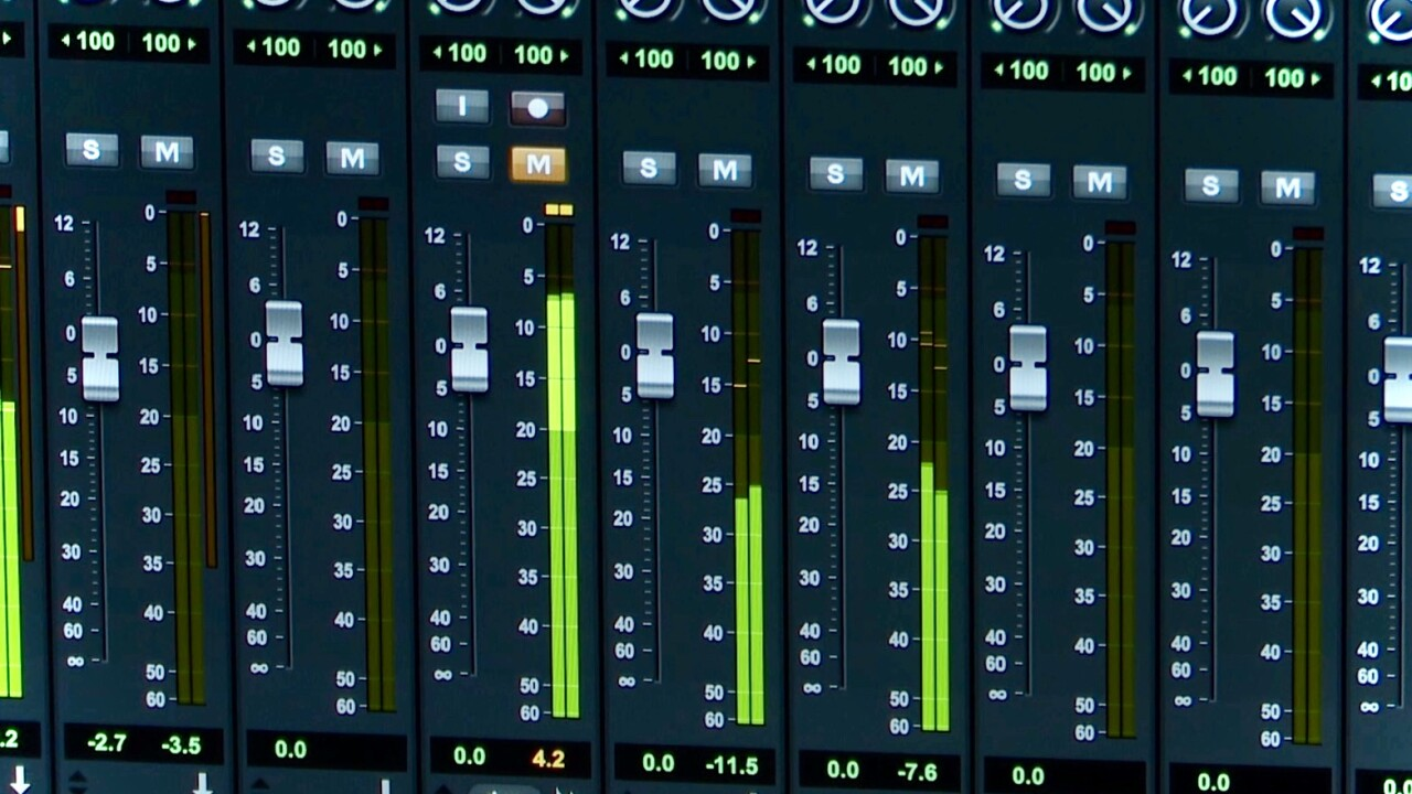 The one-stop-shop 'Nu Wav Studio' is over a decade in the making