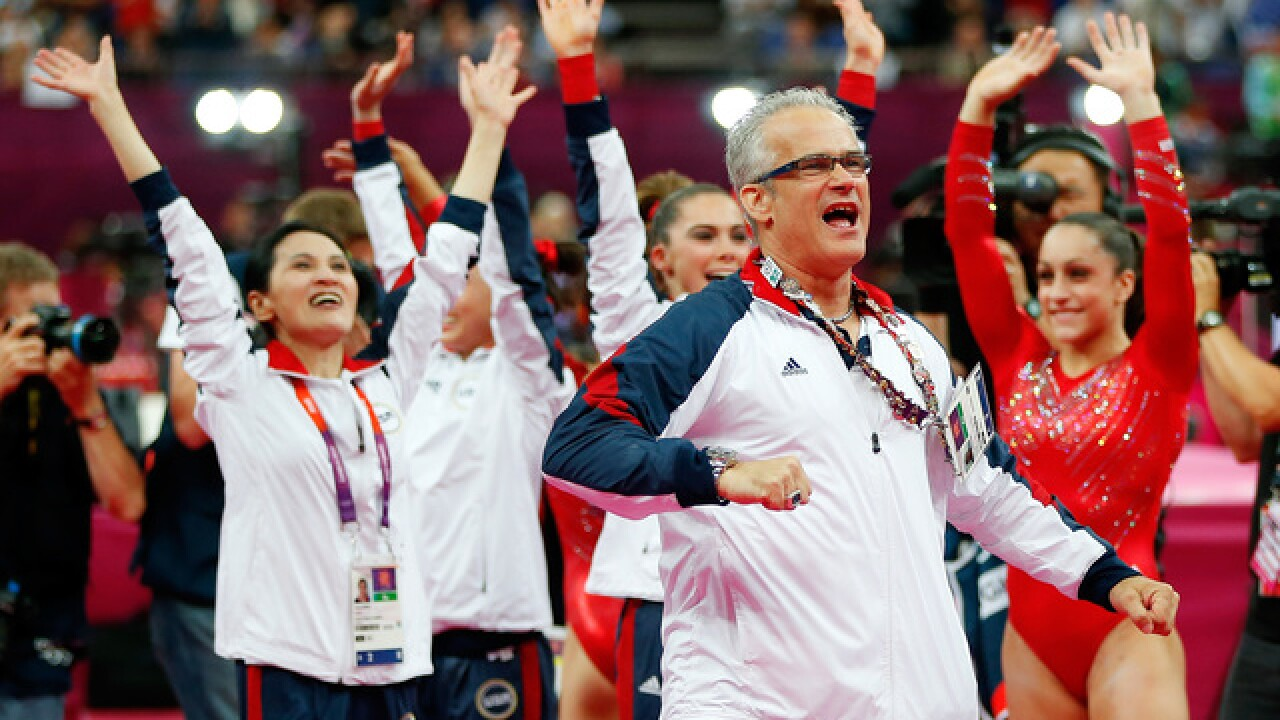 Former Olympic gymnastics coach John Geddert under investigation