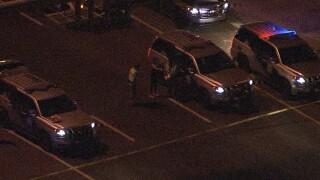 Pedestrian killed on I-10