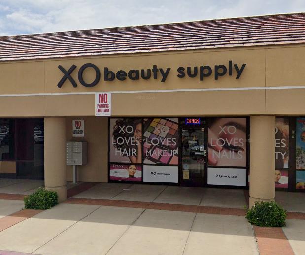 XO Beauty Supply