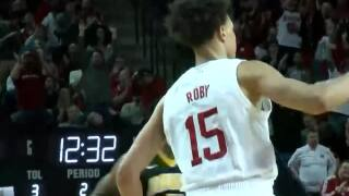 Nebraska basketball ready for high expectations