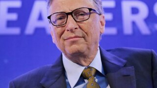 Bill Gates on income inequality, plugging a tax loophole, and a history lesson on immigration