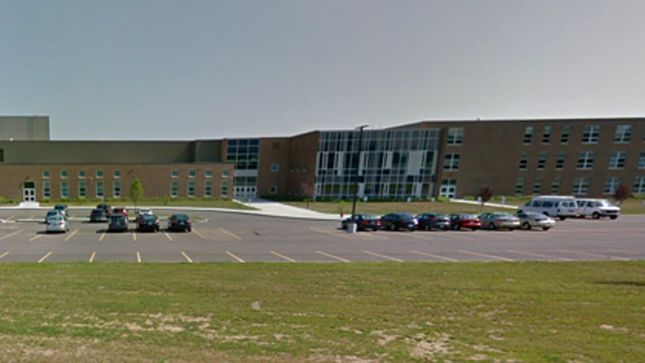 West Clermont High School closed due to possible gas leak