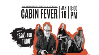 cabin fever