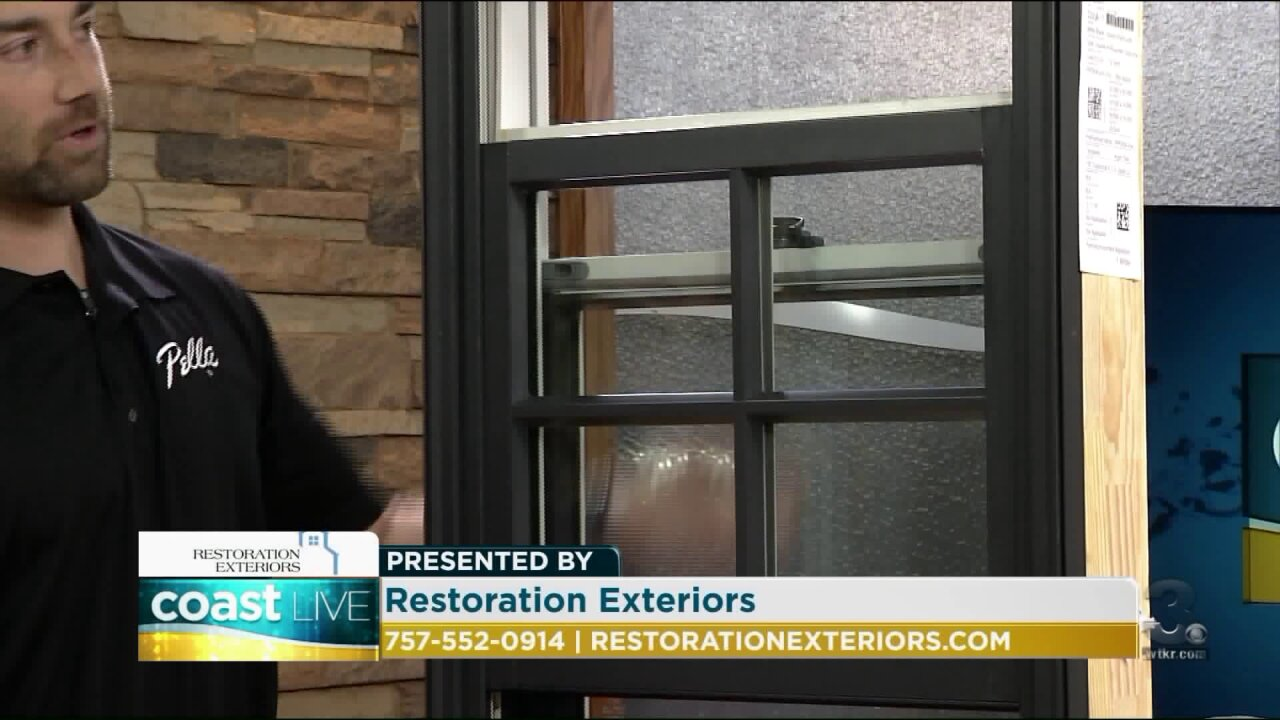 What to look for when selecting windows for your home on CoastLive
