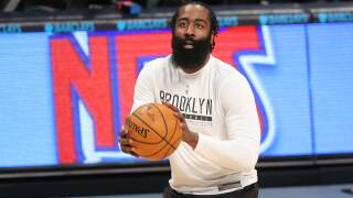 Report: James Harden commits to play for Team USA at Tokyo Olympics