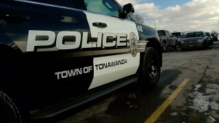 Child bicyclist hit by car in Town of Tonawanda