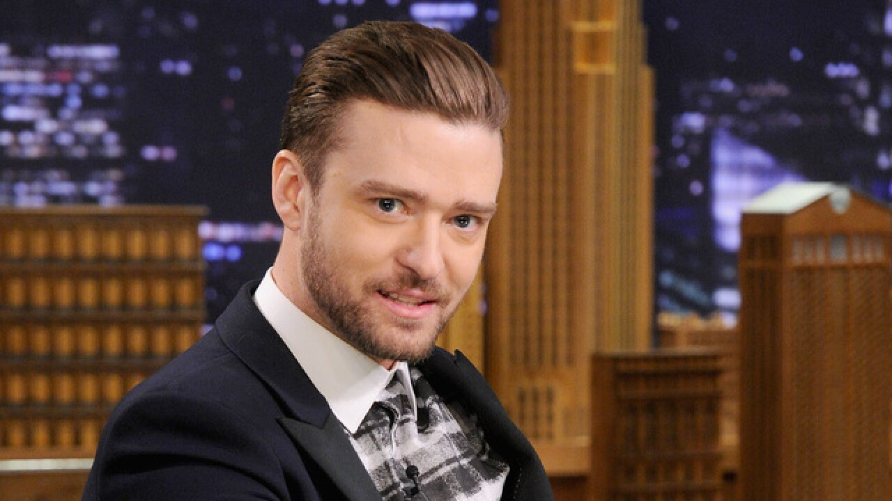 Justin Timberlake moving to Buffalo? Hogwash.