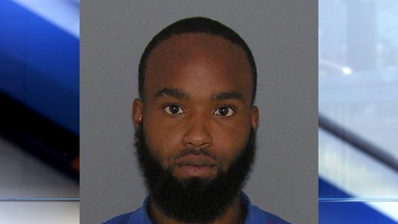 Police charge man in fatal OTR shooting